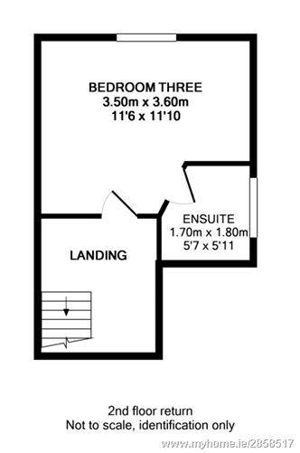 63 Upper Drumcondra Road, Drumcondra, Dublin 9 MyHome.ie Residential floor plan