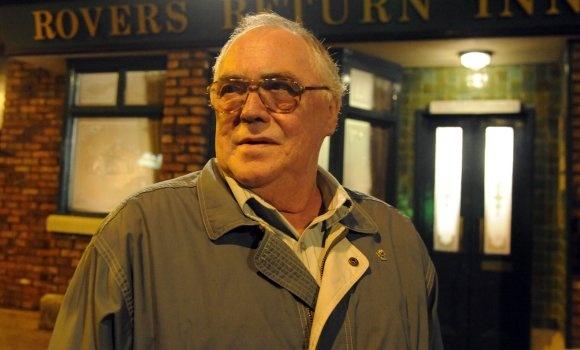 Coronation Street star Bill Tarmey, who played Jack Duckworth, dies at 71 | Radio Times http://www.radiotimes.com/news/2012-11-09/coronation-street-star-bill-tarmey-who-played-jack-duckworth-dies-at-71