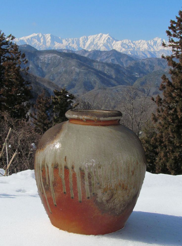 shigaraki ware.