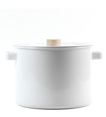 Enamel Pasta Pot