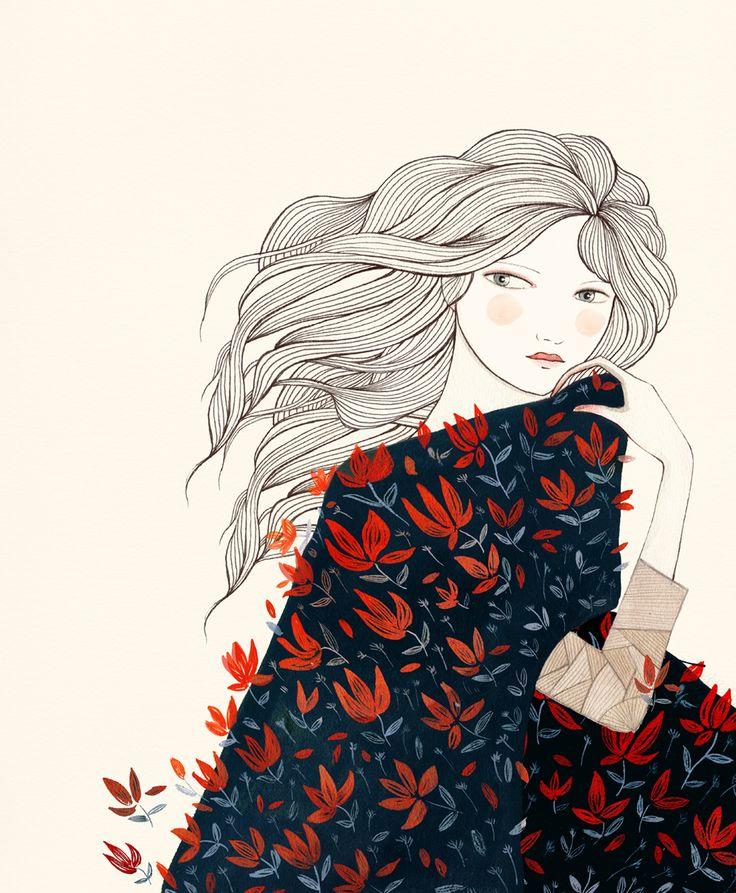 Lady Desidia - Corazón, amor.