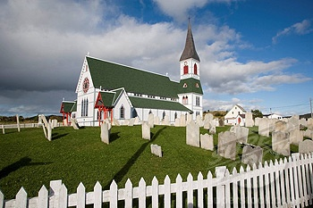 St. Paul's Anglican Church Trinity, Newfoundland