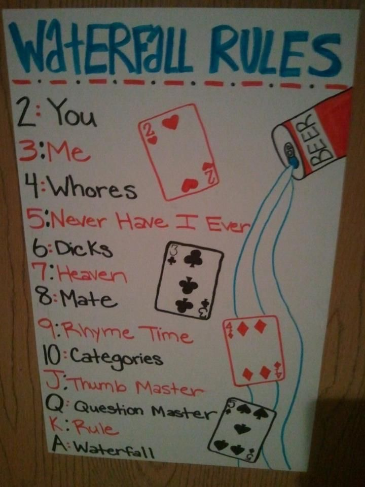 college hookup rules How can you possibly win a game with different rules  as long as there are  women willing to engage in hookups, there will be guys on these.