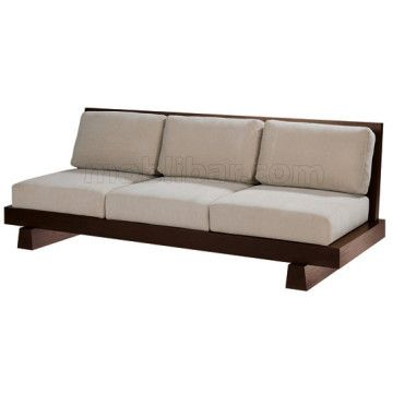 Muebles en madera para sala buscar con google muebles for Muebles sofas modernos