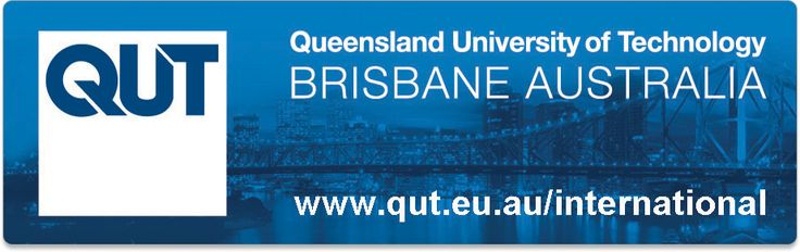 MEET Queensland University of Technology, Brisbane, Australia on Tuesday, 6th September 2016 from 1.00 PM to 2.30 PM  @Krishna Consultants (4/22, Patel Nagar West, New Delhi 110008)