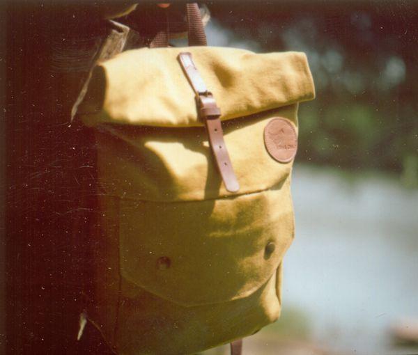 Summer 2013 - Riverside Adventure - Blind Chic.