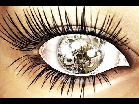 Salutistica-Mente: Gli occhi, riflesso dell'anima e della salute