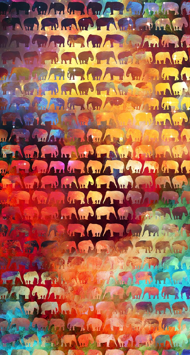 17 best ideas about elephant background on pinterest - Elephant background iphone ...