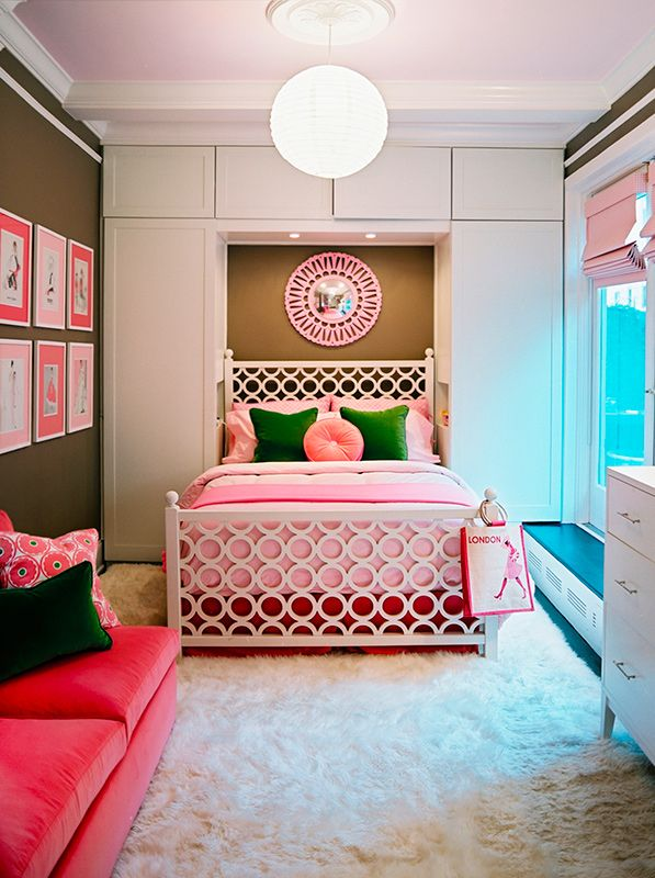 child friendly furniture. kidfriendly furniture is paired with a delightfully girlie palette in little girlu0027s room child friendly