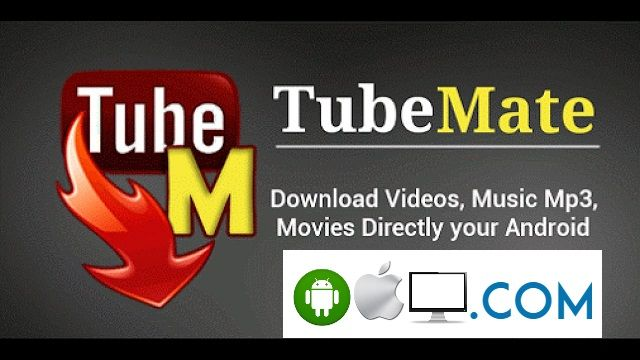 Tubemate APK | Tubemate app for Android, PC and iOS