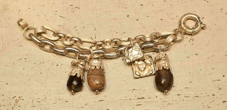 Giuseppina Fermi Gioielli Bracelet --->Article 389389-14<--- #gioielli #bracelets #jewelry #chicaccesories #italiansophistication