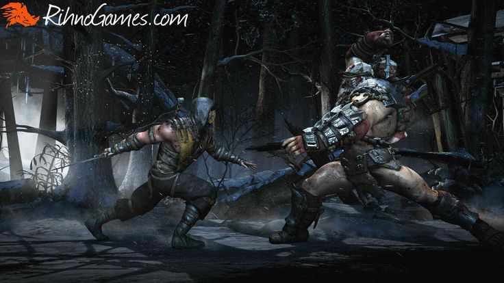 <3 Mortal Kombat XL System Requirements Here <3 ========================================== COMPARE your PC Requirements with Mortal Kombat XL PC Requirements. The minimum, Medium and Recommended System Requirements are mentioned ^_^  ===================================================== #SystemRequirements #RihnoGames #MortalKombatXL #XL #Mortal #Kombat #PC #Specs #requirements