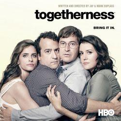 Togetherness, Season 2. Love love love!!