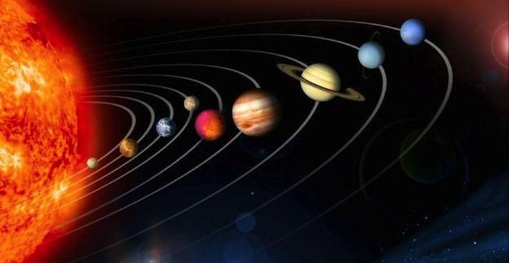 Descubren un nuevo planeta enano en el Sistema Solar - http://www.actualidadgadget.com/descubren-nuevo-planeta-enano-sistema-solar/