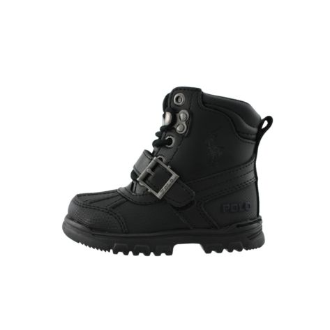 Polo Shoes For Women Boots