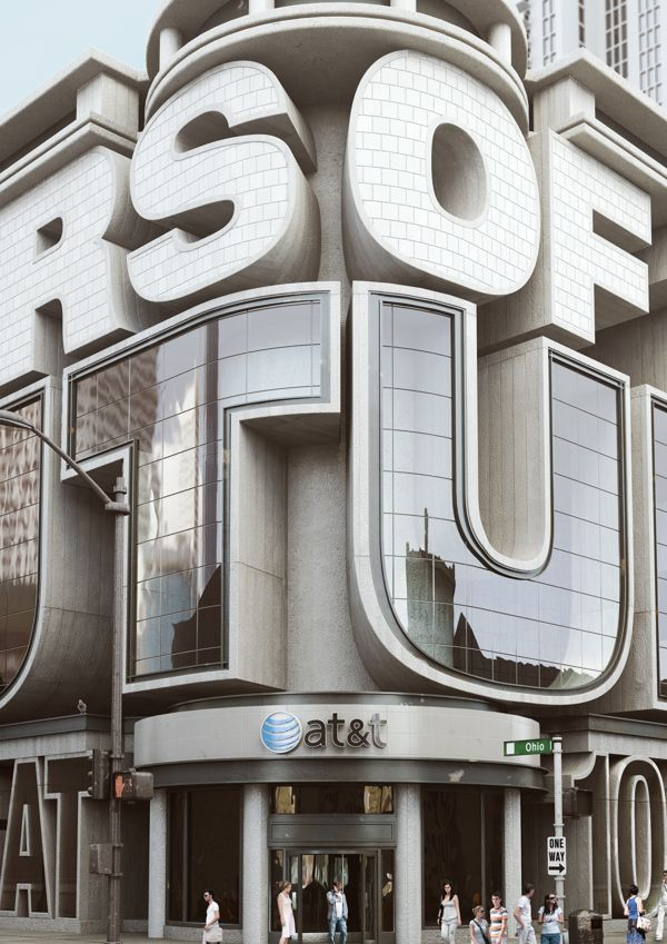 AT Tours of the future by Chris LaBrooy, via Behance