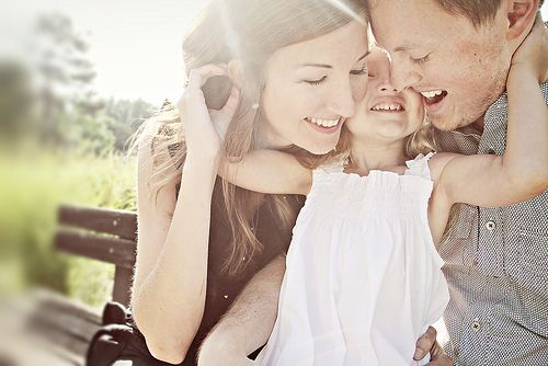 Tee, Joe & Zoey | Flickr - Photo Sharing!
