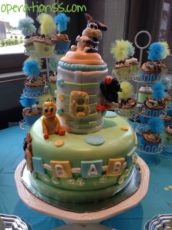 Baby Looney Tune Baby Shower   Google Search