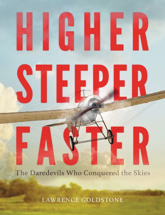 Higher, Steeper, Faster Educator Guide