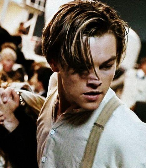 Jack Dawson (Leonardo DiCaprio)