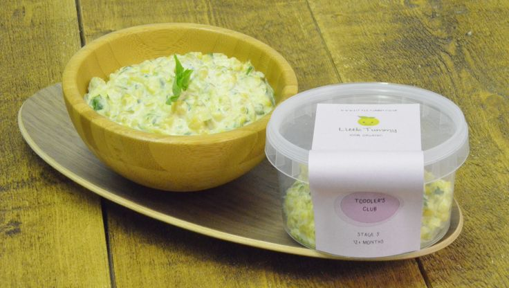 Organic Baby Food Is First Choice For Feeding Your Baby