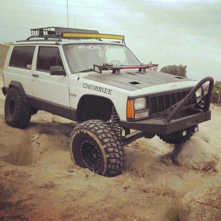 1280 best XJ's images on Pinterest | Jeep life, Jeep cherokee xj and
