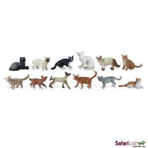 Tuba - Domácí kočky