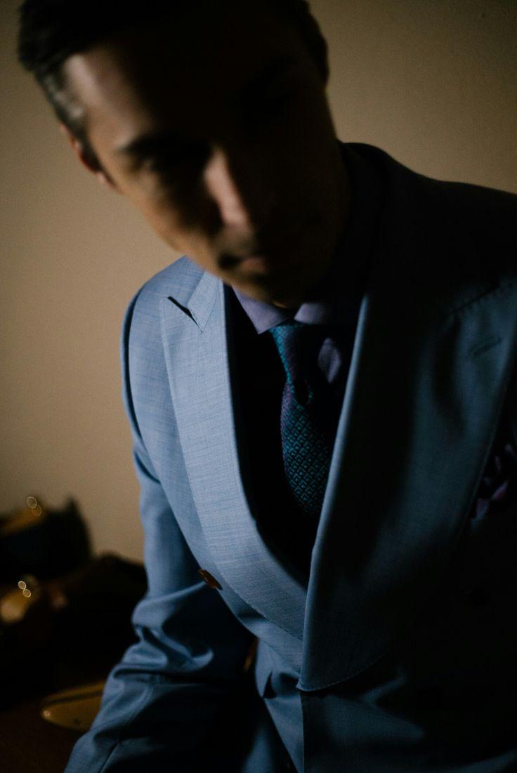 Artizan : the modern armor of gentlemen #morethanasuit @artizanimage