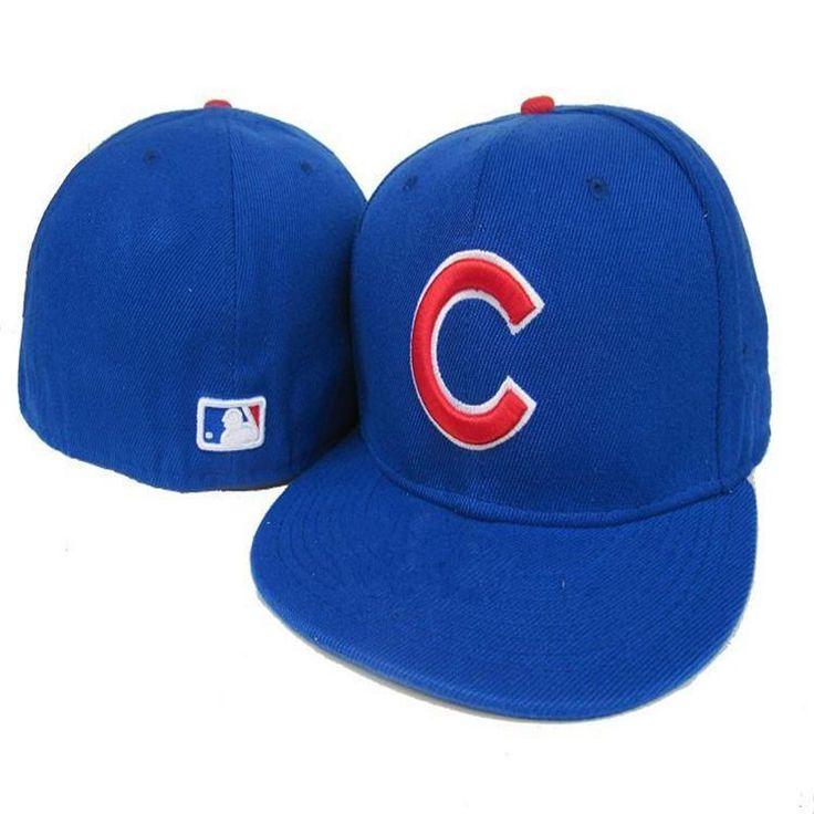 Wholesale #Baseball Caps series full closed fitted caps baseball #cap flat brim hat #size cap team fans cap