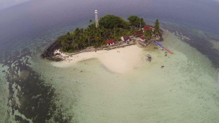 Pulau Samber Gelap Surga Para Penyu di Kalimantan Selatan - Kalimantan Selatan