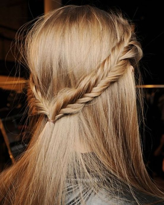 Incredible 1000 Images About Cute Hairstyles For School On Pinterest Short Hairstyles Gunalazisus