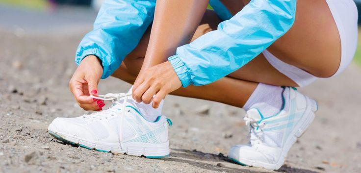 Как завязать шнурки, чтобы они никогда не развязывались - Лайфхакер