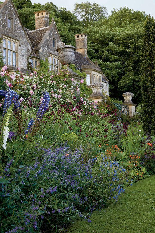 Ian McEwan's Enchanted Garden