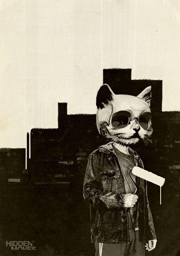 Gato-craneo