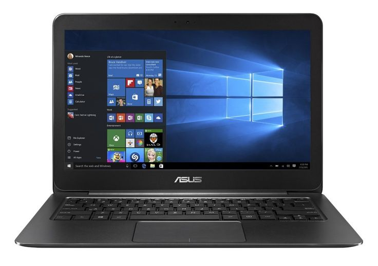 ASUS ZenBook UX305CA-EHM1 Review (13.3-Inch FHD Core M Laptop)