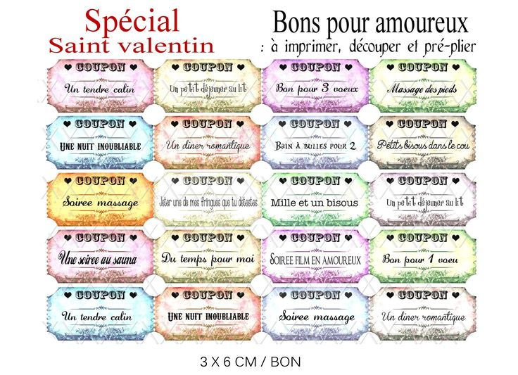 Coupons coquins