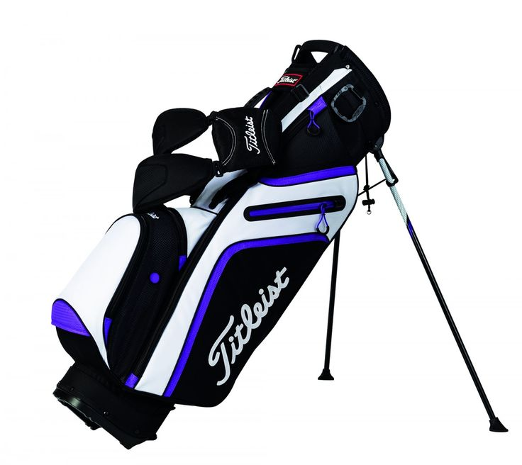 Titleist Ultra Lightweight Stand Bag 2016 from Golf & Ski Warehouse