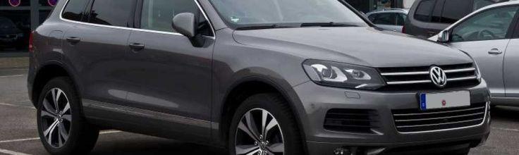 Cei de la Vokswagen cheama 800.000 de masini la reparatii