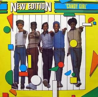 Image result for candy girl new edition