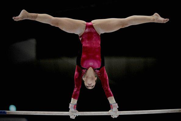 Jordyn Wieber uneven bars, gymnast, women's artistic gymnastics