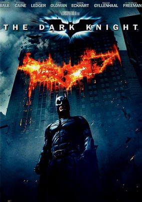 It's been years since I watched The Dark Knight the last time. Heath Ledger truly stole the show. This is easily the best movie out of the Dark Knight Trilogy.