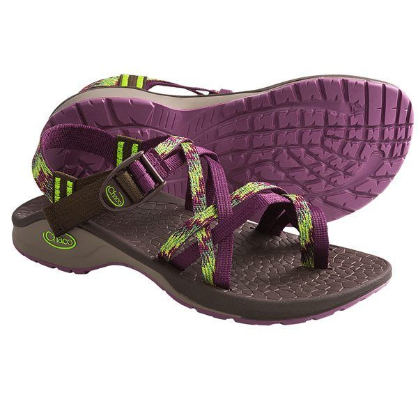 Chaco Updraft X2 Genweb Sport Sandals (For Women) - Save 20%