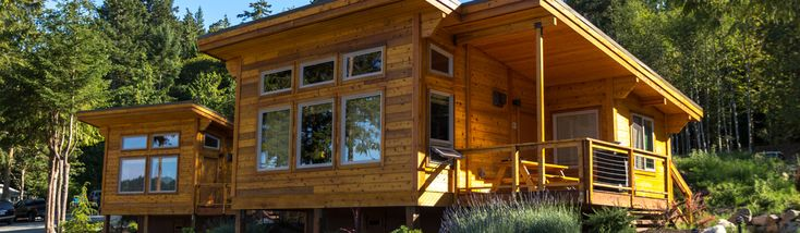Snug Harbor Resort | San Juan Island Cabins and Marina Hotel