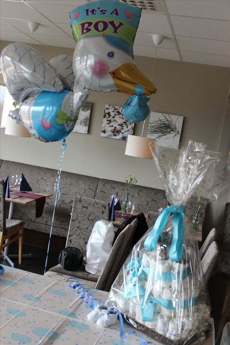 Tips lekar babyshower