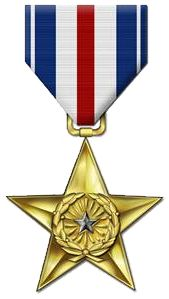 Silver Star - SSGT Kenneth Alvin Baker USMC Platoon Commander Delta Company 1/1 Marines KIA 11/22/68 ( bravery under fire while engaging the enemy ) operation Meade River 10 km south of DaNang Vietnam +++you are not forgotten+++ New Bedford Mass