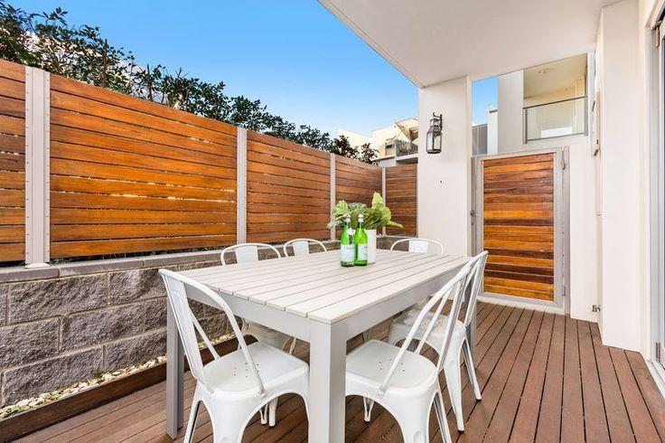 Real Estate For Sale - G04/762-768 Elizabeth Street - Waterloo , NSW