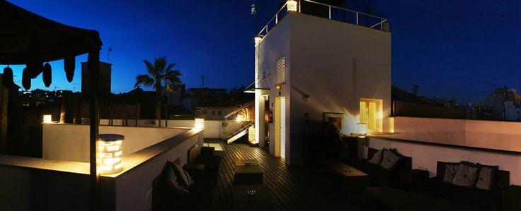 Puorhotel Palma Concept & Facts  NO DATS' A FACT!!! WHOOHOOO!