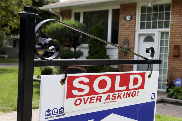 """""""It won't get any easier to buy a home in the Toronto region next year."""""""