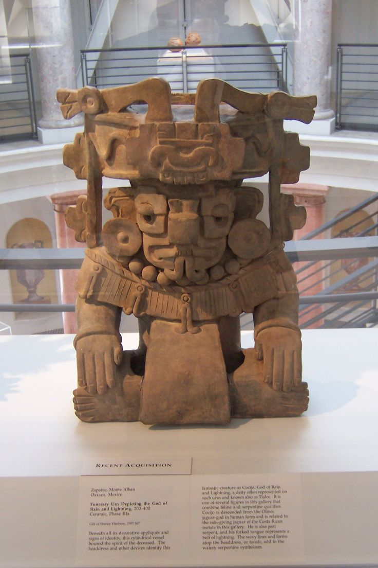 The Maya - Their Expansion and Collapse