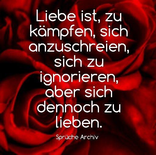 #sprüche #weisheit #facebook #sprüchearchiv #Liebe #Streit